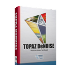 Topaz DeNoise (Mac & PC) Discount Download Coupon Code