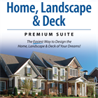 Total 3D Home, Landscape & Deck Premium Suite 12 (PC) Discount Download Coupon Code