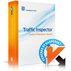 Traffic Inspector + Kaspersky Gate Antivirus (PC) Discount Download Coupon Code