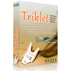 Triklet (Mac & PC) Discount