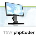 TSW phpCoder 2008 (PC) Discount