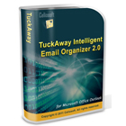 TuckAway Intelligent Email Organizer 2 (PC) Discount