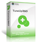 TuneUp360 (PC) Discount