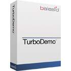TurboDemo Professional (PC) Discount Download Coupon Code
