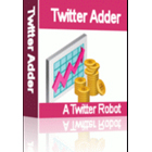 Twitter Adder (PC) Discount Download Coupon Code