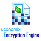 Uconomix Encryption Engine (PC) Discount