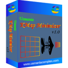 Usmania KMap Minimizer (PC) Discount Download Coupon Code