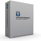 UTFCast Professional (PC) Discount Download Coupon Code
