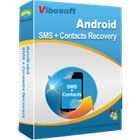 Vibosoft Android SMS+Contacts RecoveryDiscount
