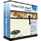 Video Edit Magic Express (PC) Discount