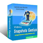 Video Snapshots Genius Business License (PC) Discount
