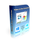 Video to Exe Converter (PC) Discount