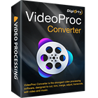 VideoProc (Mac & PC) Discount