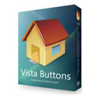 Vista Buttons (Business License) (PC) Discount Download Coupon Code