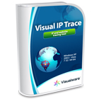 Visual IP Trace Standard EditionDiscount