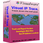 Visual IP Trace (PC) Discount