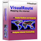 VisualRoute Personal Edition (Mac & PC) Discount