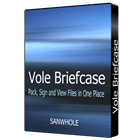 Vole Briefcase (PC) Discount