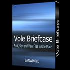 Vole BriefcaseDiscount