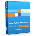 Vole CHM Reviewer Professional Edition (PC) Discount