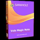Vole Magic Note Professional Edition (PC) Discount
