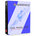 Vole Media CHM Ultimate Edition (PC) Discount