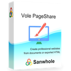 Vole PageShare Ultimate (Mac & PC) Discount