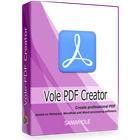 Vole PDF Creator Business Ultimate EditionDiscount