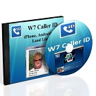 W7 Caller IDDiscount Download Coupon Code