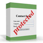 Web Form SPAM Protection (PC) Discount