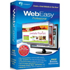 WebEasy Professional 10 (PC) Discount Download Coupon Code