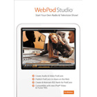 WebPod Studio (PC) Discount Download Coupon Code