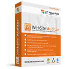 WebSite Auditor Professional (Mac & PC) Discount Download Coupon Code