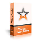 Website Popularity (PC) Discount Download Coupon Code