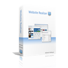 Website Realizer (PC) Discount