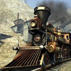 Western Railway 3D Screensaver (PC) Discount Download Coupon Code