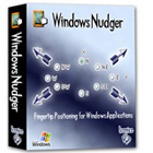 Window NudgerDiscount Download Coupon Code