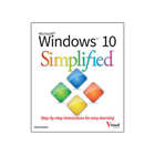 Windows 10 Simplified ($17 Value) FREE For a Limited Time (Mac & PC) Discount