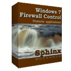 Windows7FirewallControl (PC) Discount Download Coupon Code