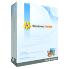 Windows Doctor (Lifetime 3 Computers) (PC) Discount