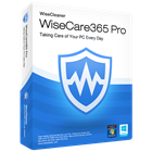 Wise Care 365 PRO (1 Year / 3 PCs)Discount
