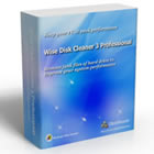 Wise Disk Cleaner 3 Professional (PC) Discount Download Coupon Code