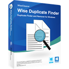 Wise Duplicate Finder (PC) Discount