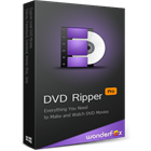 WonderFox DVD Ripper ProDiscount