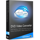 WonderFox DVD Video ConverterDiscount