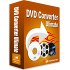 Wondershare DVD Converter Ultimate (PC) Discount Download Coupon Code