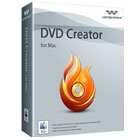 Wondershare DVD Creator for Mac (Mac) Discount Download Coupon Code