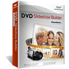 Wondershare DVD Slideshow Builder Standard (PC) Discount Download Coupon Code