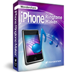 Wondershare iPhone Ringtone MakerDiscount