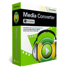 Wondershare Media Converter (PC) Discount